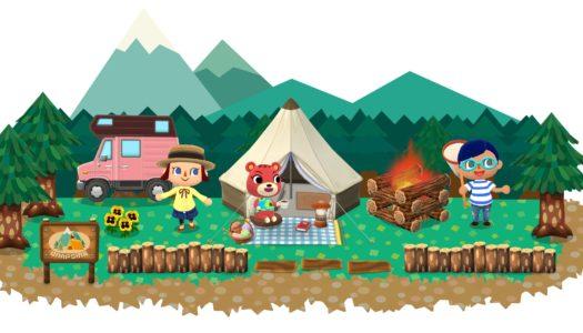 En(tren)tenidos – VOL. II Animal Crossing: Pocket Camp