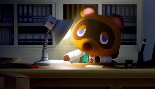 Nintendo da información sobre sus datos financieros