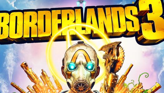 2K Games comenta algunas teorías de la portada de Borderlands 3