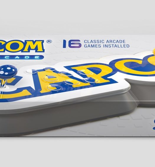 Capcom-Home-arcade
