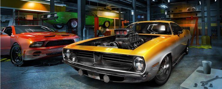 Car-Mechanic-Simulator