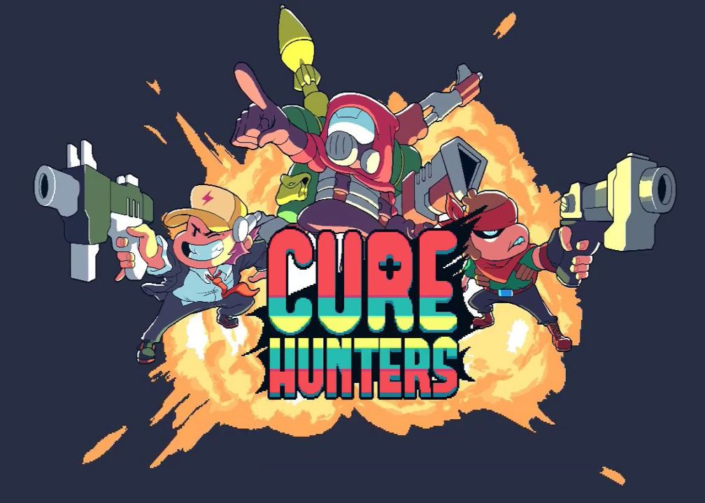Cure Hunters