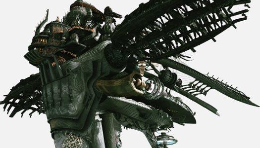Ya conocemos algunas aeronaves de Final Fantasy XII The Zodiac Age