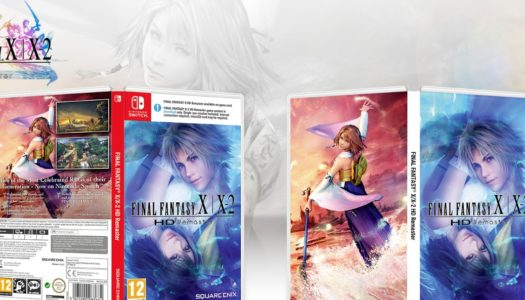 Final Fantasy X / X-2 HD Remastered estrena tráiler
