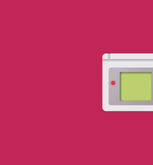 GB Studio Game Boy 2