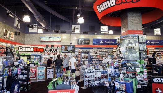 Las pérdidas millonarias de GameStop, fruto del avance de la industria