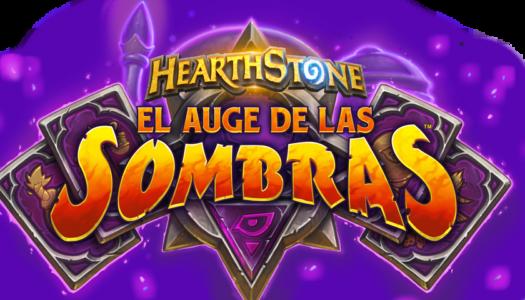 La nueva expansión de Hearthstone, La Liga del Mal, ya está disponible
