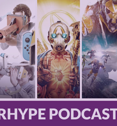 HyperHype Podcast 4x07 - Total-Anthem