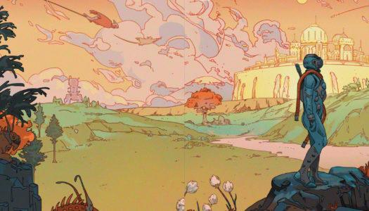 """The Outer Worlds: de lanzamientos digitales y """"físicos"""""""