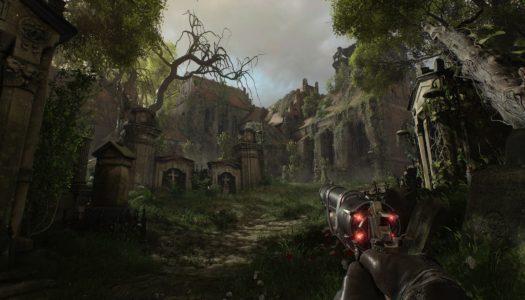 Witchfire brilla con su gameplay lleno de fuego, disparos y brujas