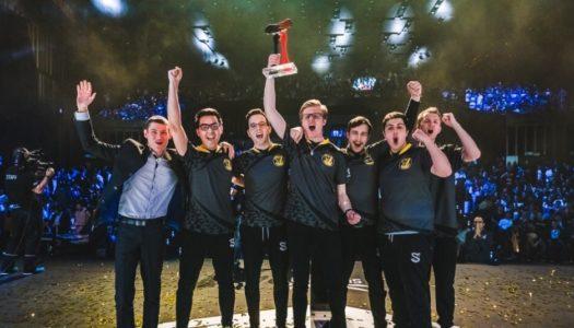 La final de la Superliga Orange de League of legends bate récords
