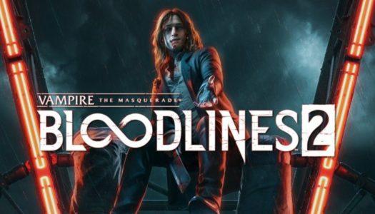 El Barón es la nueva facción de Vampire: The Masquerade – Bloodlines 2