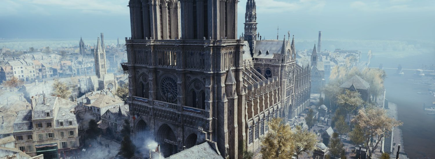 Assassin's-Creed-Notre Dame