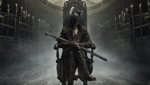 El juego de mesa de Bloodborne arrasa en su campaña de financiación