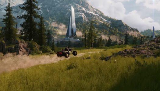 Halo Infinite tendría el mayor presupuesto de la historia del videojuego