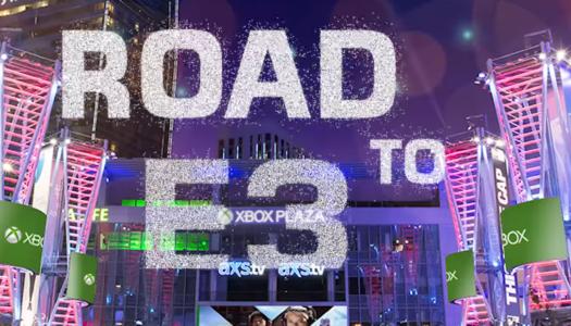 Xbox viene fuerte anunciando su nuevo Inside Xbox