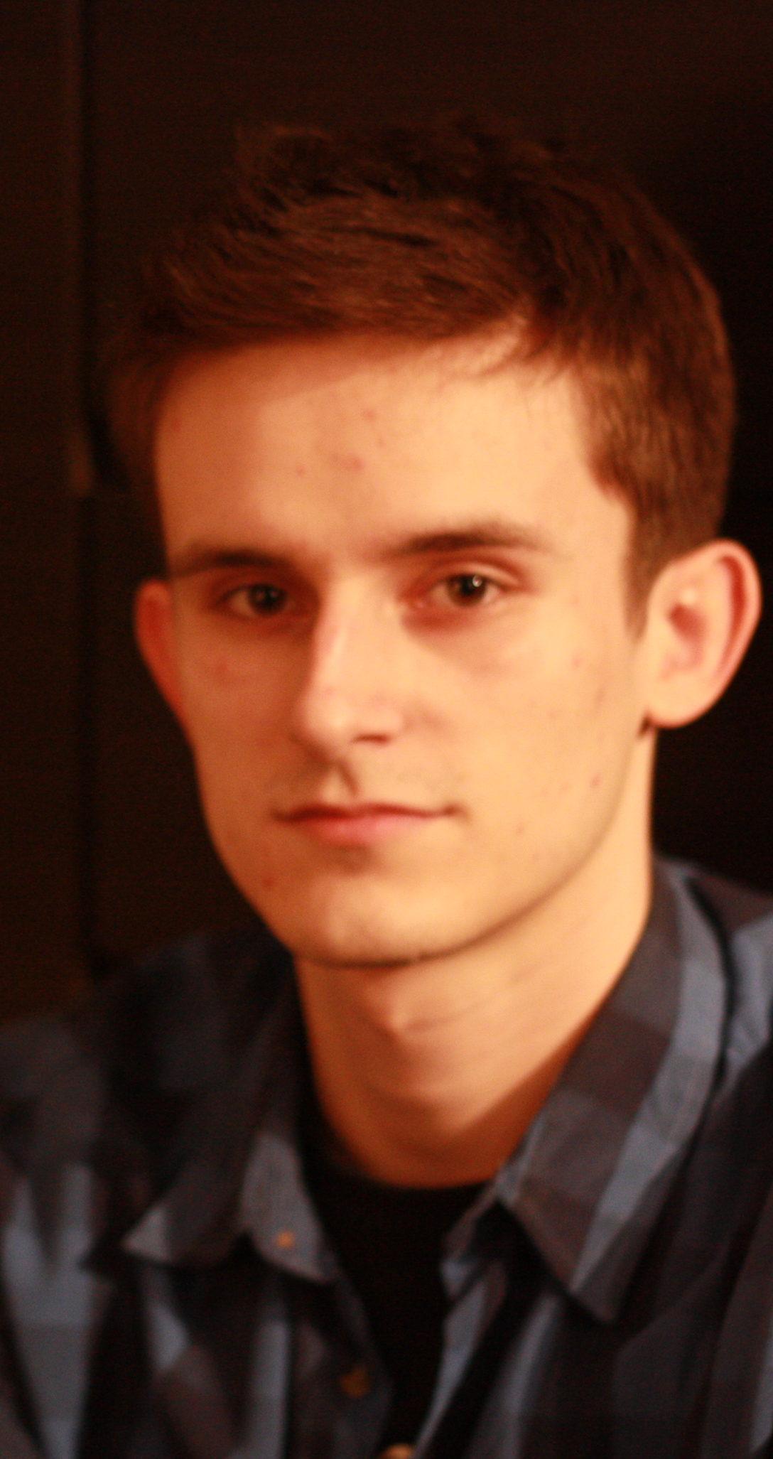 mateusz tomaszkiewicz