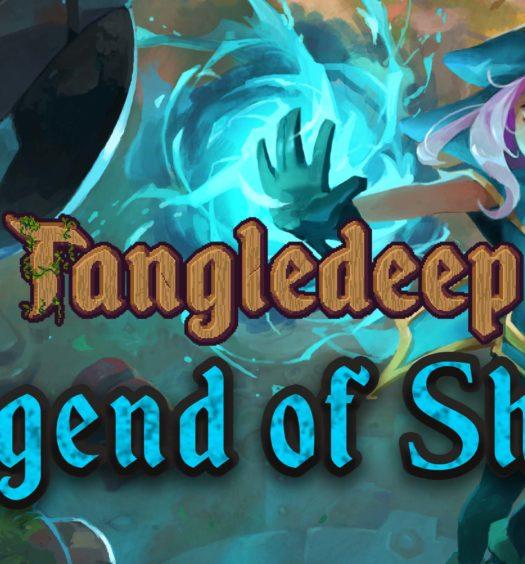 Tangledeep Legend of Shara