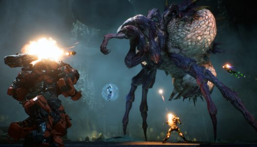 El convulso desarrollo de Anthem en BioWare