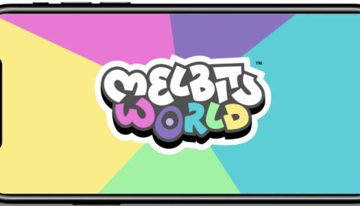 Melbits World Pocket llega a dispositivos móviles