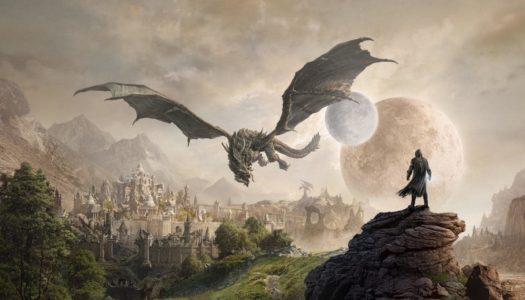 The Elder Scrolls Online: Elsweyr, ya disponible en acceso anticipado