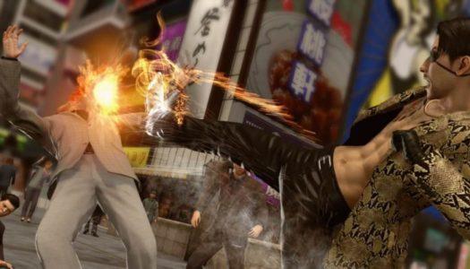 Yakuza Kiwami 2 ya está disponible para PC