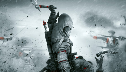 Ya está disponible Assassin's Creed III Remastered para Switch