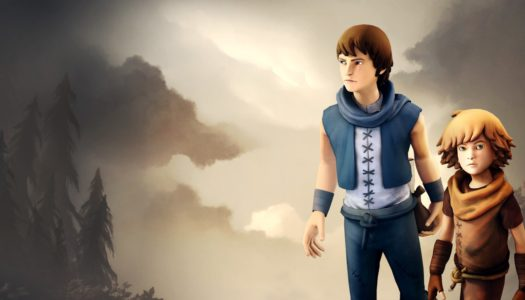 Brothers: A Tale of Two Sons aterriza en Switch el 28 de mayo