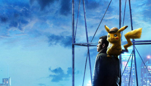 Detective Pikachu: tras las pistas de nuestra infancia