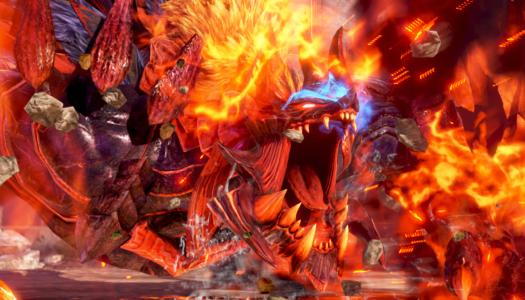 God Eater 3 presenta actualización gratuita con más de 15 horas de juego