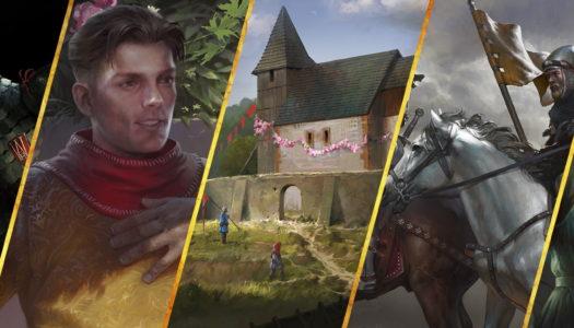 Fecha de estreno de Kingdom Come: Deliverance Royal Edition