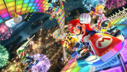 Mario Kart Tour derrapa en su beta cerrada