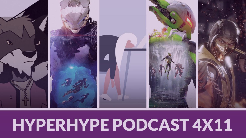 Podcast 4x11