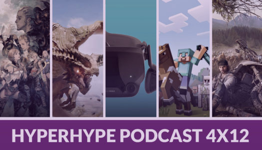 HyperHype Podcast 4×12 – Bioware vs. Dragon Age 4, Valve Index, Notch y Minecraft…