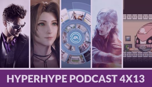 HyperHype Podcast 4×13 – Nuevo State of Play, Soft Launches, EA Access