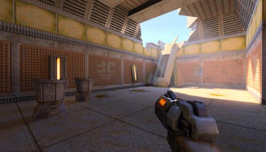 Quake II y la tecnología Ray Tracing se dan la mano