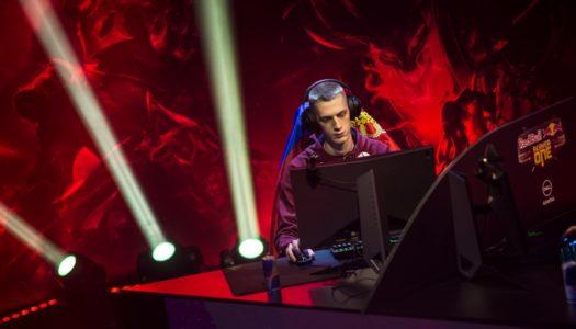 Arranca el torneo mundial 1vs1 de League of Legends Red Bull Player One