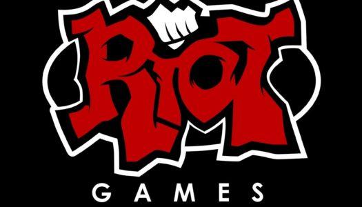 Los trabajadores de Riot Games, en huelga
