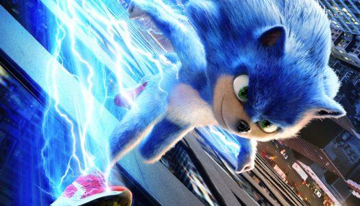 El diseño de Sonic en su película, a revisión