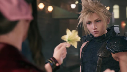 Final Fantasy VII Remake corona un State of Play tan breve como intenso
