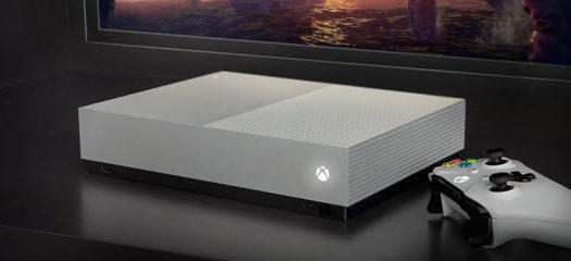 Xbox One S All-Digital Edition ya está a la venta