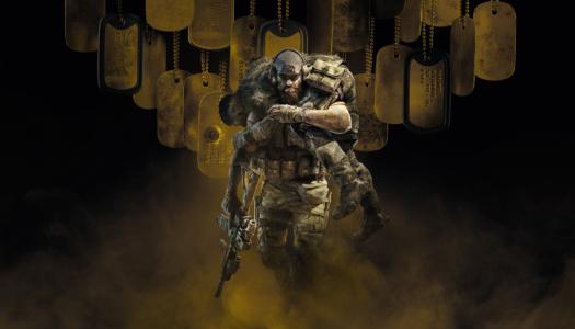 Ubisoft vuelve al sandbox extremo con Ghost Recon Breakpoint