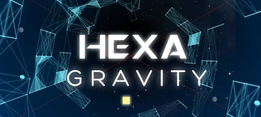 Ya está disponible HexaGravity, lo nuevo de Forsaken Games