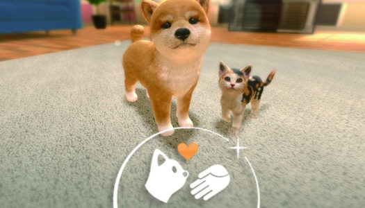 Little Friends: Dogs and Cats ya está disponible