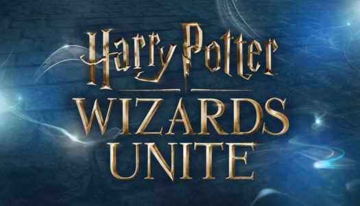 Harry Potter: Wizards Unite ha llegado