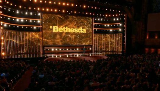 Conferencia de Bethesda en E3 2019