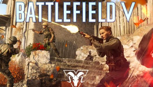 Electronic Arts anuncia cuatro nuevos mapas para Battlefield V