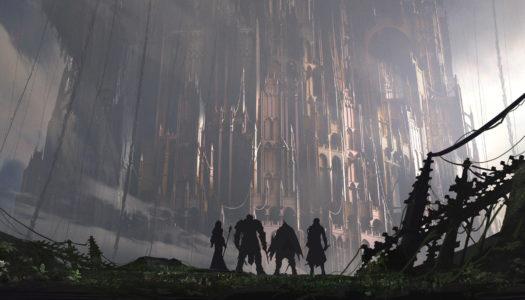 Platinum Games despeja las dudas sobre Babylon's Fall