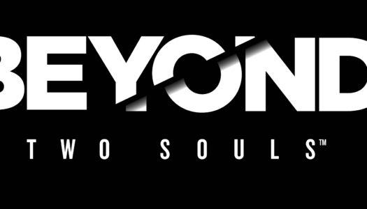 Beyond: Dos Almas llega a Epic Games Store en forma de demo