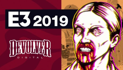 Conferencia de Devolver Digital en E3 2019